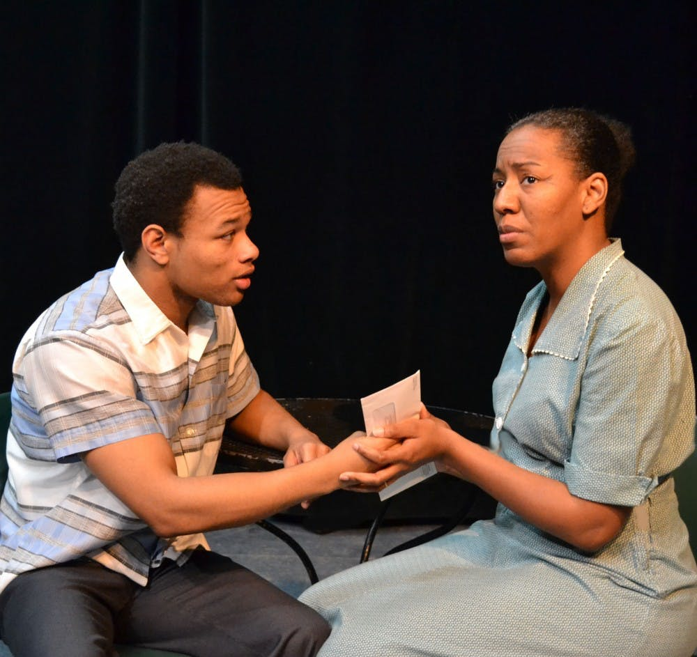"EMU theatre to present, ""A Raisin in the Sun"""
