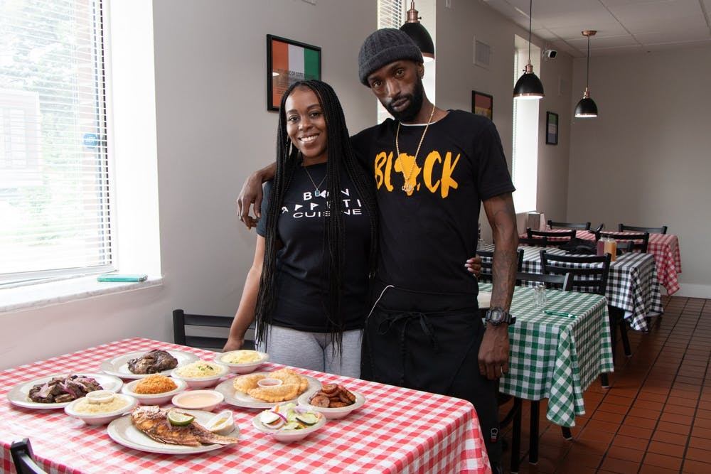 Review: Bon Appetit Cuisine - West African restaurant in Ypsilanti area opening July 2