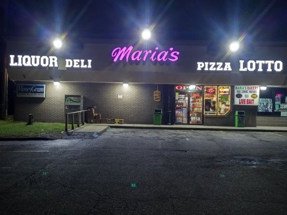 Shooting at Maria's Liquor and Fine Wine, investigation still ongoing