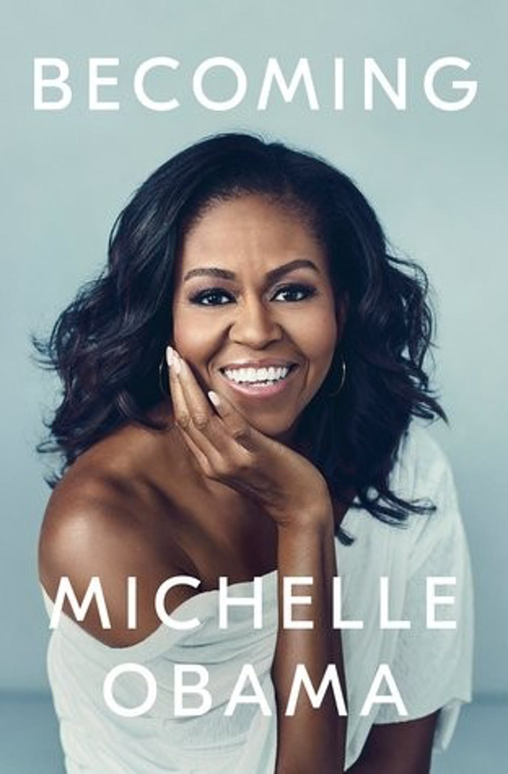 """Review: Michelle Obama's """"Becoming"""" reminds us that life is about the journey"""