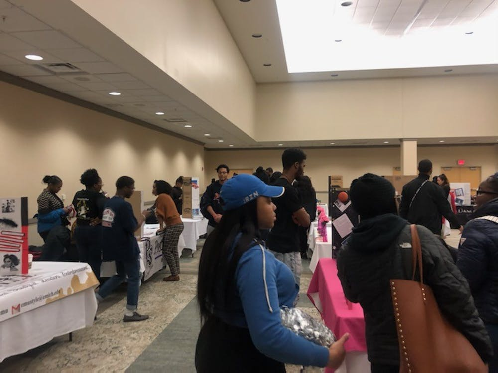 4th Annual 'Moments of Color' showcase kicks off Black History Month