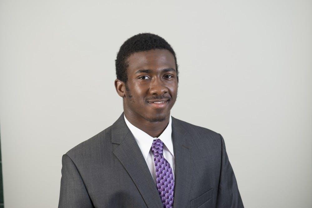 Freshman wide receiver looks to make impact