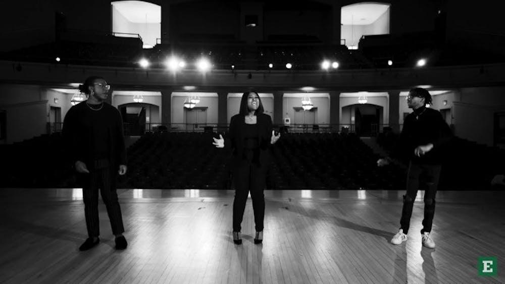 MLK Scholarship Award winners honored at virtual award ceremony and concert