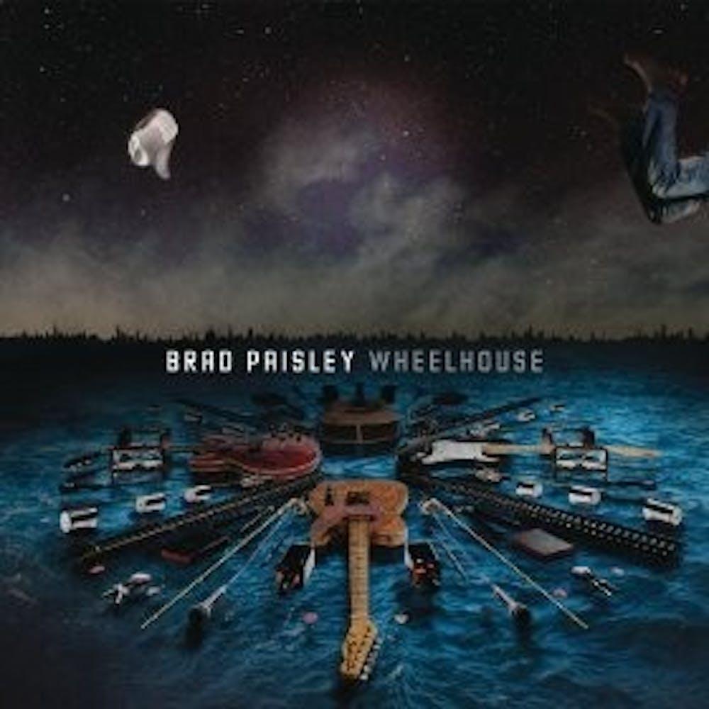 Matt on Music: Brad Paisley
