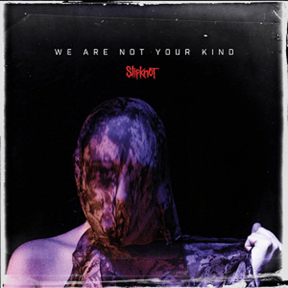 Review: Slipknot's new album stays true to the band's roots
