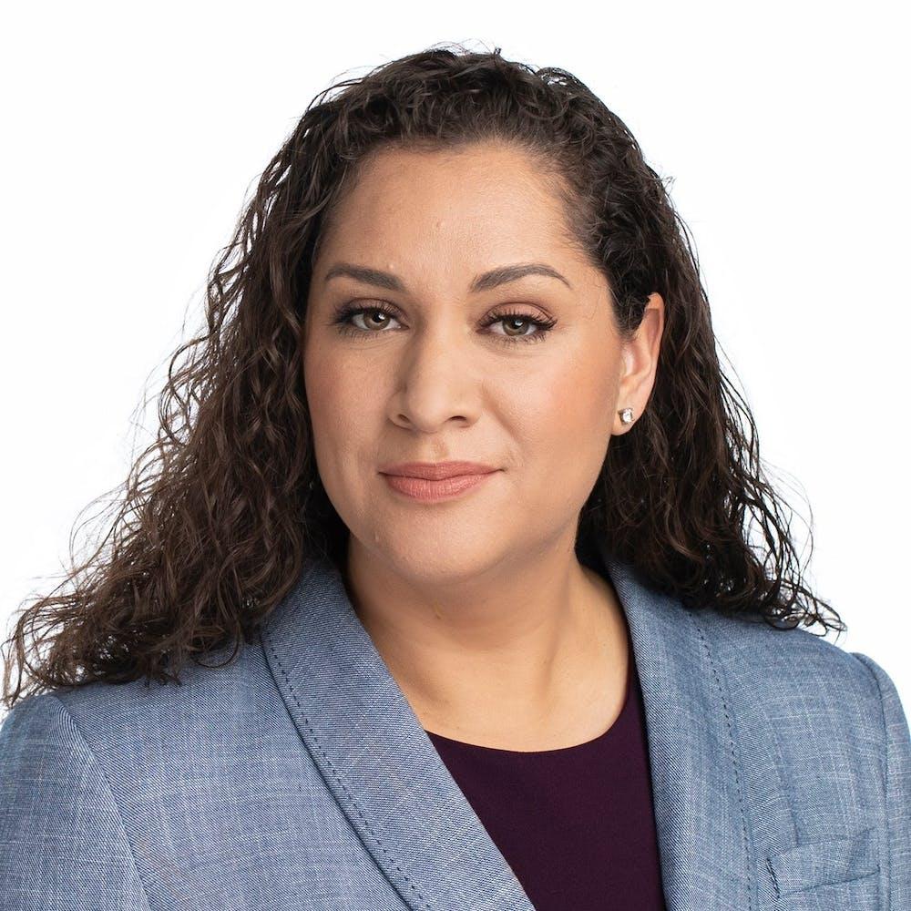 Ypsi Votes: Arianne Slay's blueprint for change in Washtenaw County