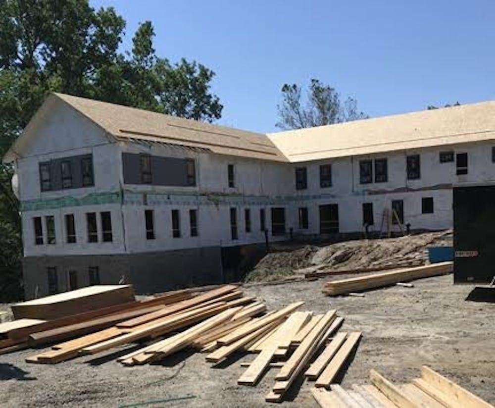 Ozone House coming to Ypsilanti this November