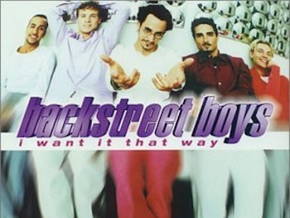 "Matt on Music's 15 favorite songs of the '90s includes the Backstreet Boys hit 'I Want It That Way"" (1999) at No. 4 and Kris Kross' 1992 hit 'Jump' at No. 15."