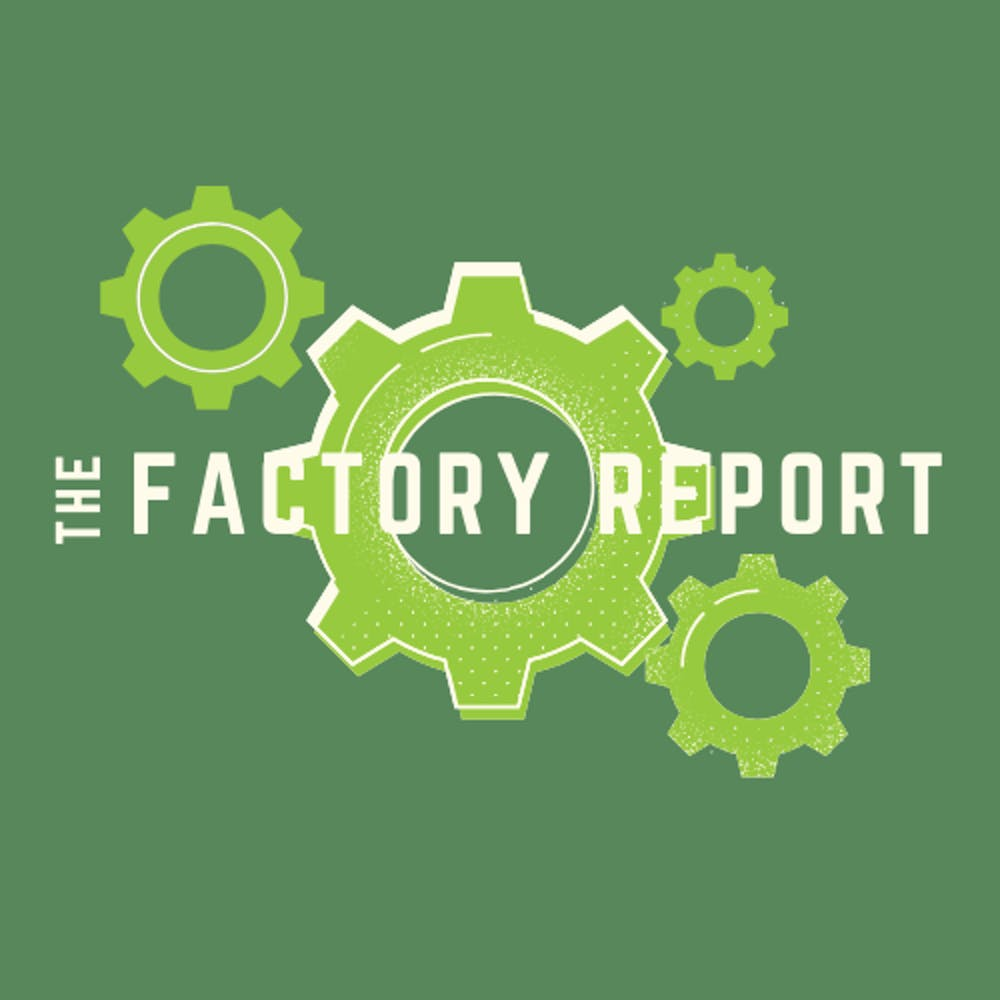 The Factory Report: Lions talk and NBA Conference Finals preview