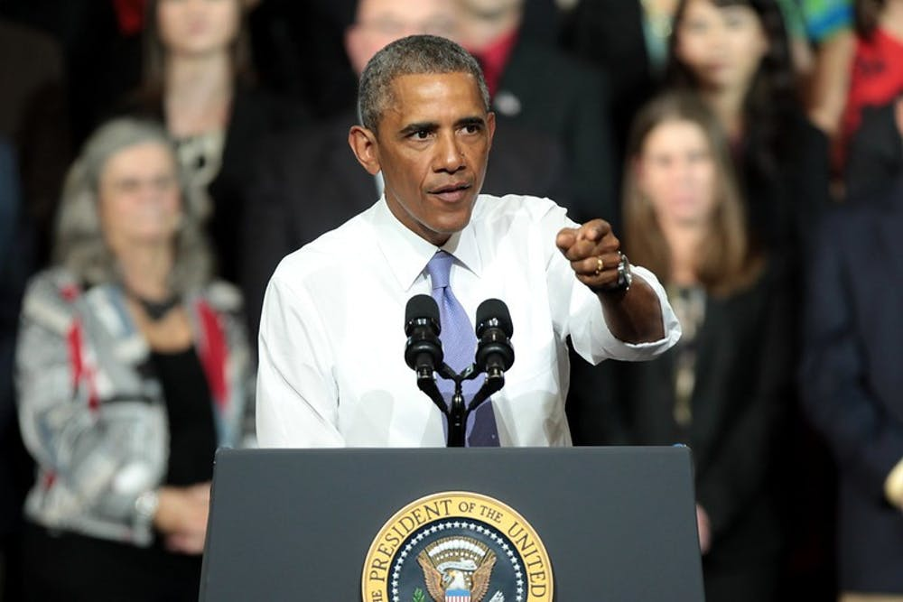 Opinion: Obama has great points regarding cancel culture and ideological purity