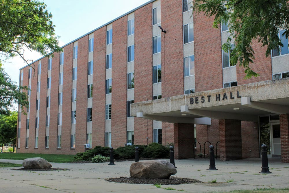 EMU delays fall move-in for three weeks and will transition to mostly online