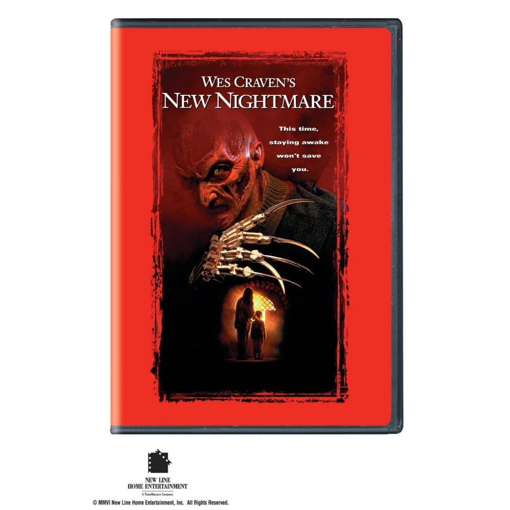 Grindhouse Review: 'Wes Craven's New Nightmare'