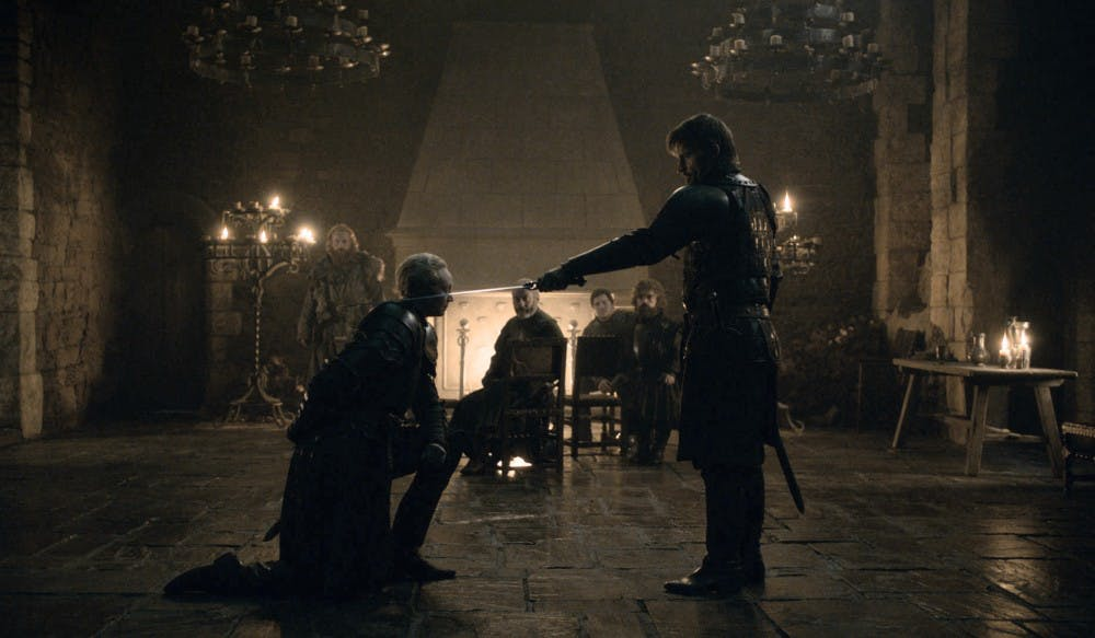Thrones Talk: 'A Knight of the Seven Kingdoms'