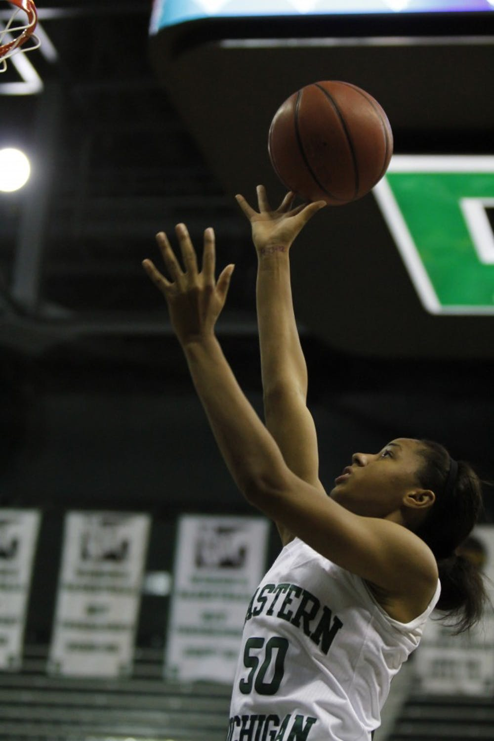 Women's basketball falls to Terriers 66-55