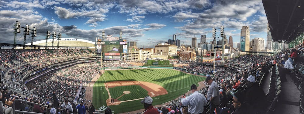 Opinion: The Tigers are Detroit's main hope of sports relevancy