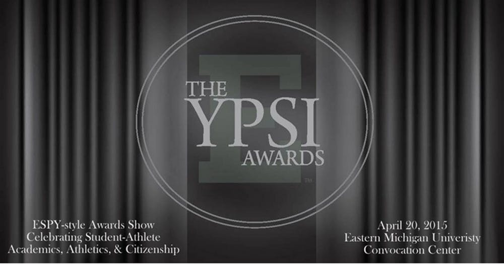 Athletics to hold award show banquet