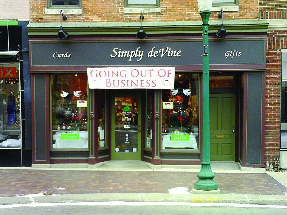 Simply deVine closing its doors