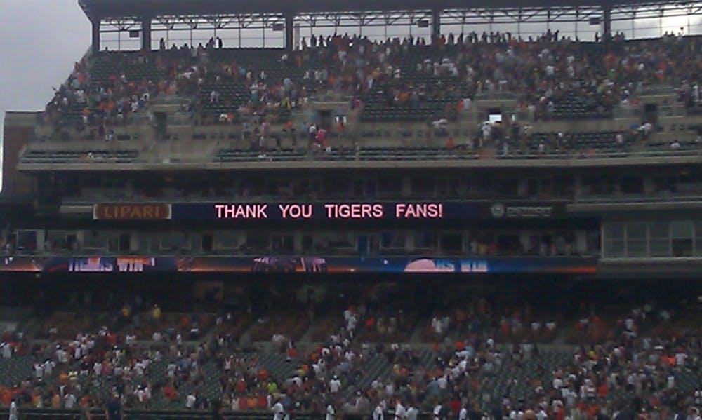 Detroit Tigers baseball season preview