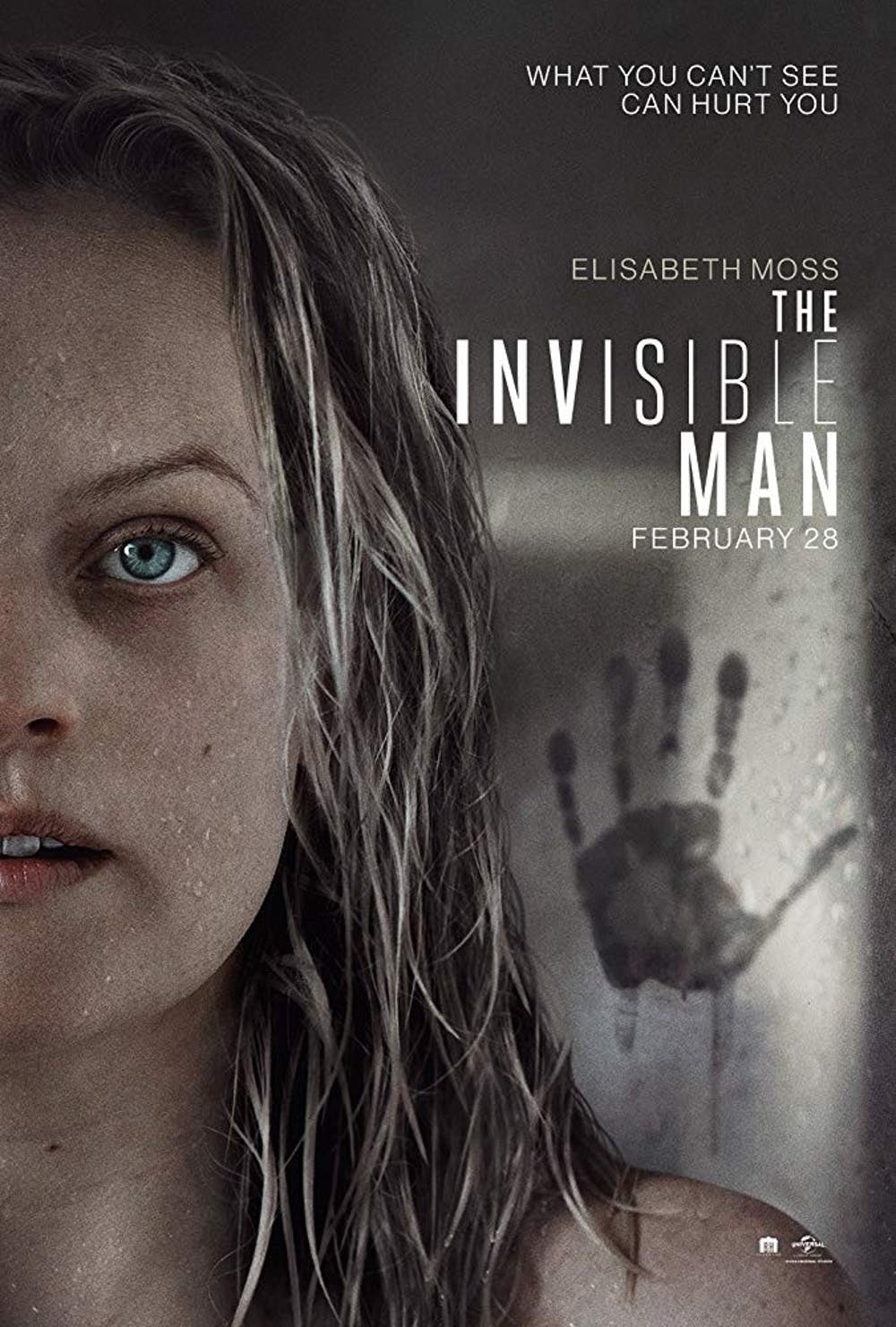 """Review: Blumhouse is back with another eccentric horror film """"The Invisible Man"""""""
