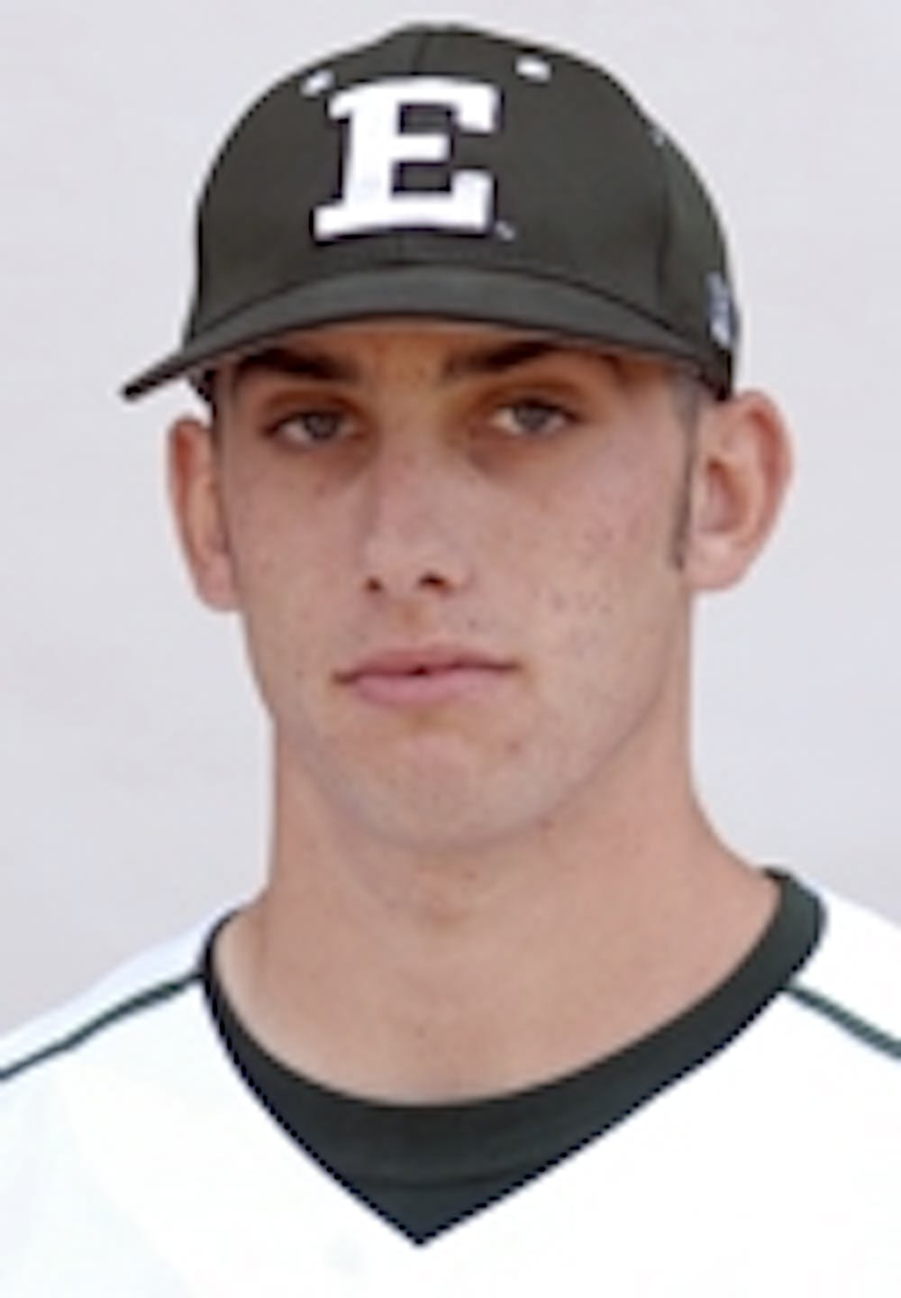 Pirates draft EMU's Matt Skirving