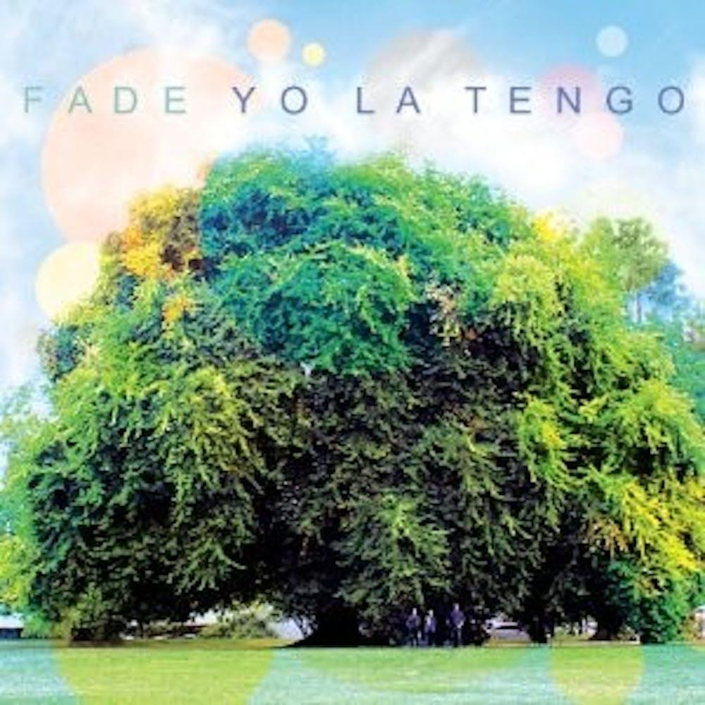 Matt on Music: Yo La Tengo's 'Fade'