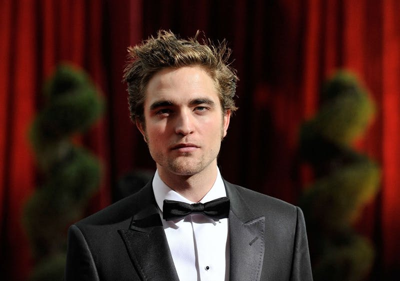 Actor Robert Pattinson is just one of many celebrities who are common targets of the information-crazed paparazzi.