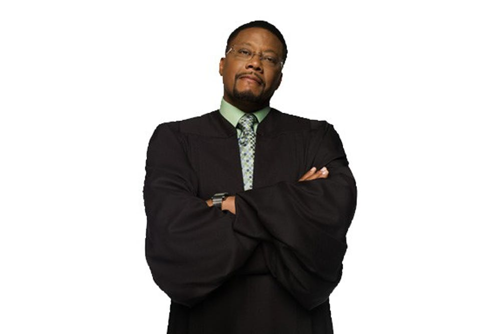 Judge Mathis to give keynote address at commencement