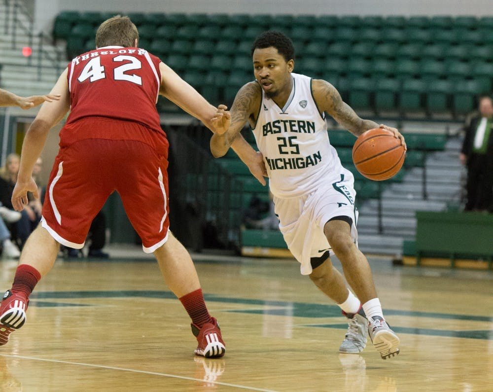 Report: Combs to transfer from EMU