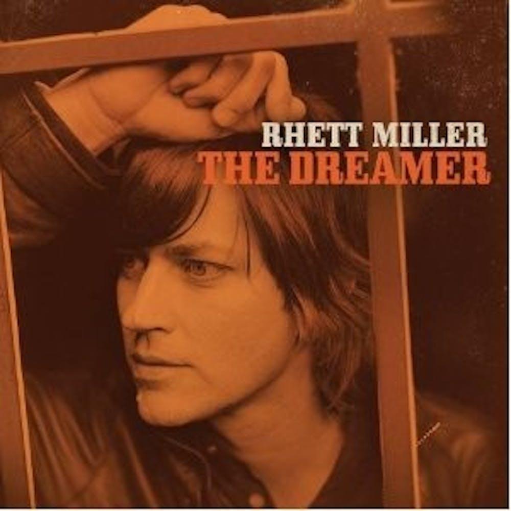 Matt on Music: Rhett Miller's 'The Dreamer'