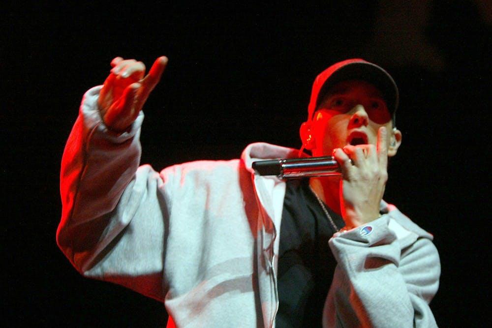 Matt On Music: Is There Still Hope For Eminem?