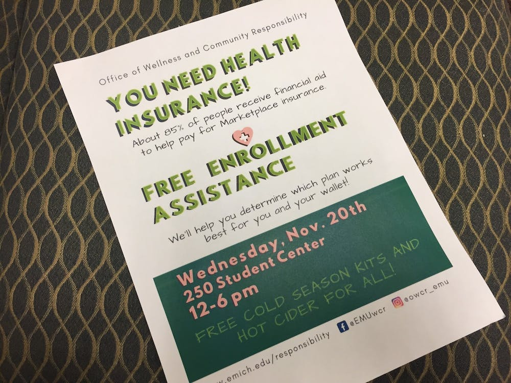 Affordable Health Insurance Event 2019
