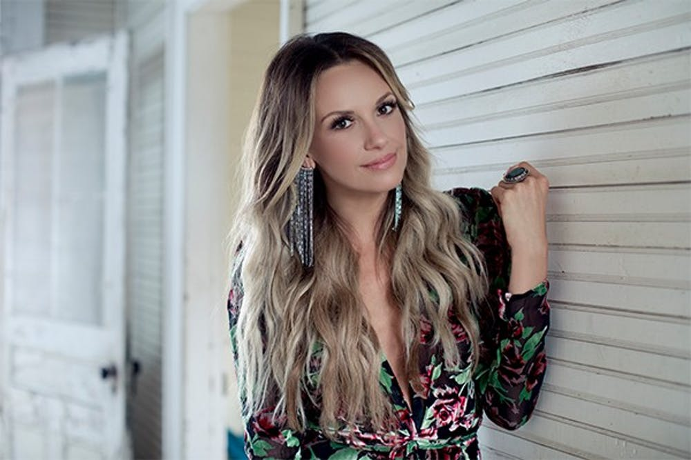 Review: Carly Pearce proves she's here to stay with her latest self-titled album