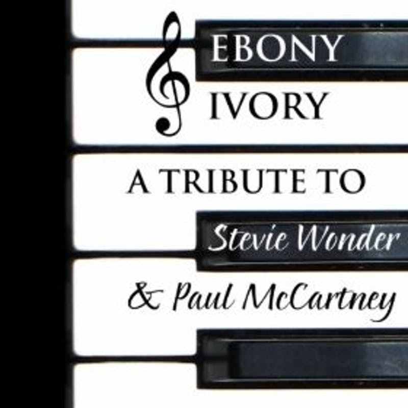 Stevie Wonder and Paul McCartney's 'Ebony and Ivory' is dull.
