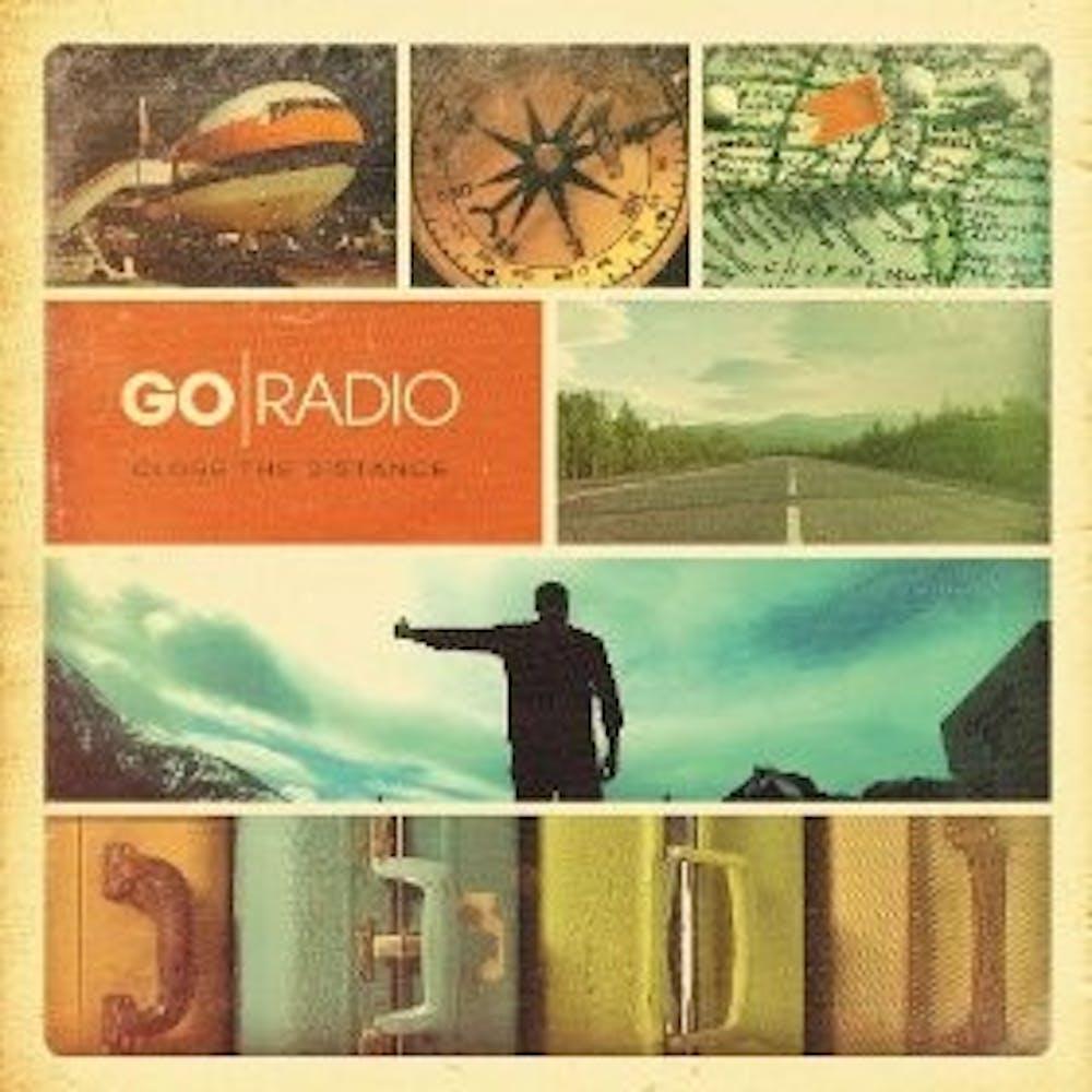 Go Radio to promote latest release in Detroit Nov. 25
