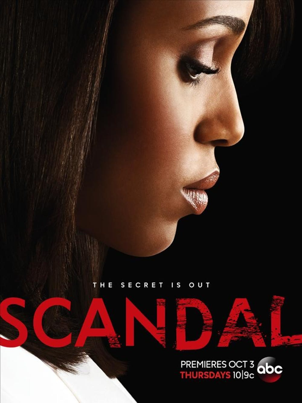 Scandal's third season set to thrill fans