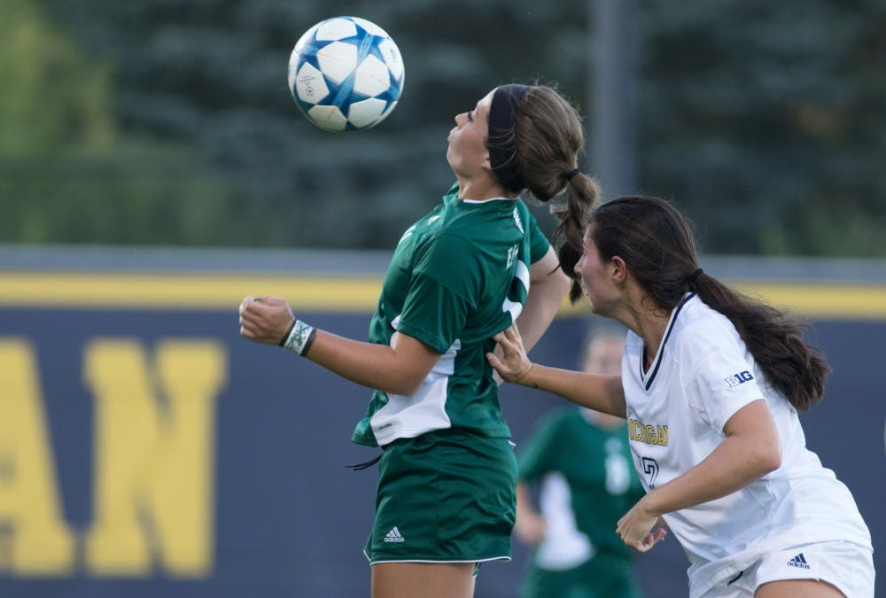 Eastern Michigan stomped 7-0 by No. 19 Depaul