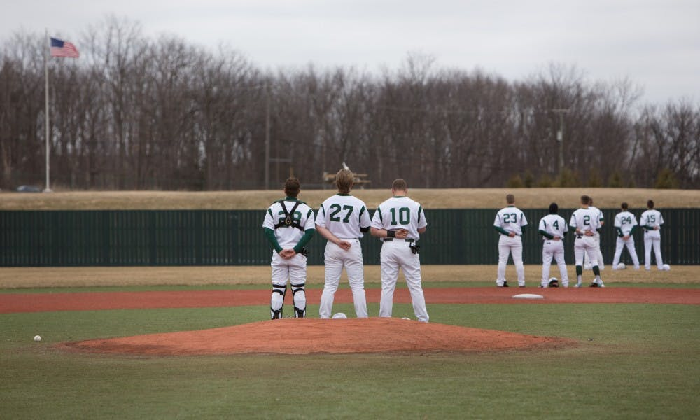 2015 Eastern Michigan Baseball Preview