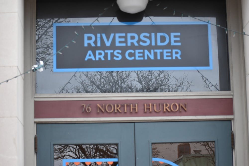 Opinion: Riverside Arts Center continually demonstrates its commitment to building community