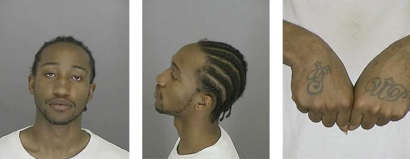Keywone Jarvis Walker is being sought by police in connection to a fatal shooting that occurred Saturday night in Ypsilanti Township.The 22-year-old Walker is described as 5-foot-10, 180-pounds, with brown eyes and black hair. His place of residence is unknown.