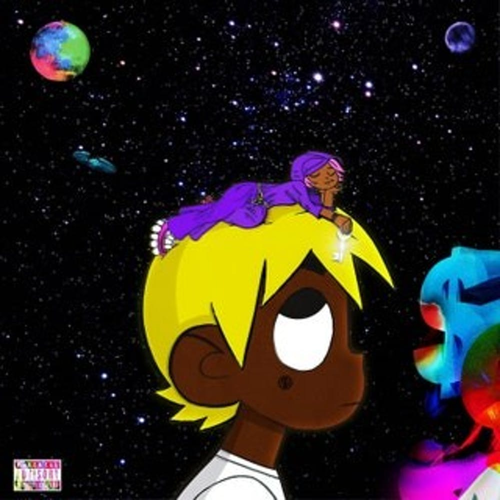 "Review: ""LUV vs. The World 2"" shows that Lil Uzi Vert cannot miss"