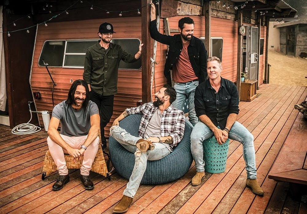 Opinion: Old Dominion delivers music to give your mind a break