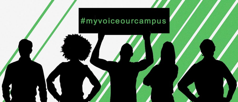 Title IX Committee Calls For Responses to EMU Campus Survey On Sexual Misconduct Culture