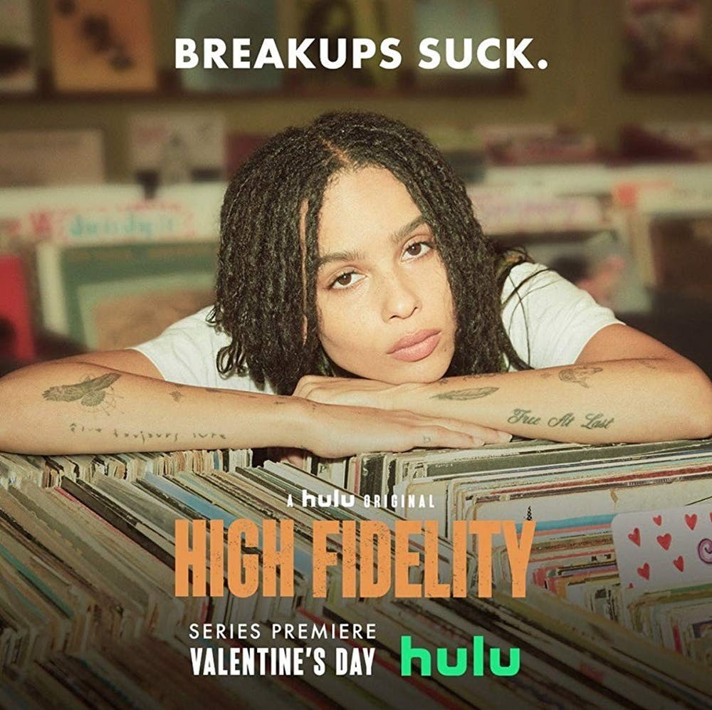 "Review: ""High Fidelity"" explores music and relationships in a refreshing and intriguing way"