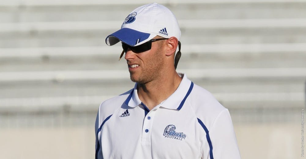 EMU football adds defensive coordinator, secondary coach