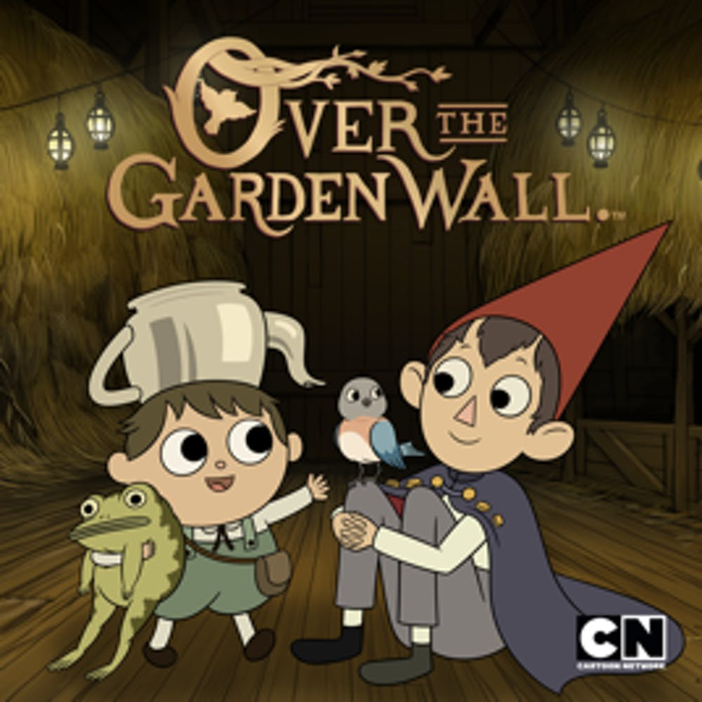 Opinion: Over The Garden Wall is a show you'll love to watch every autumn season