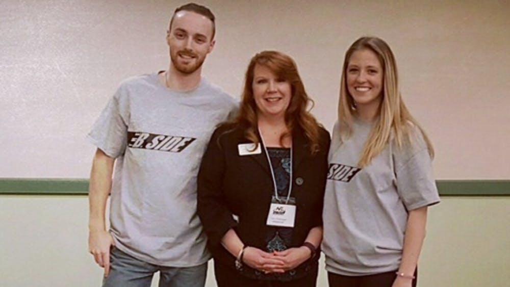EMU paralegal studies program gives graduates a competitive edge