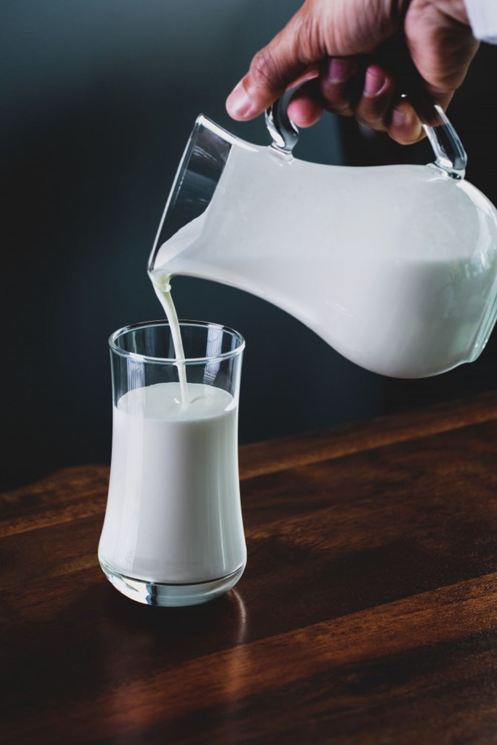 Opinion: Dairy consumption triggers acne
