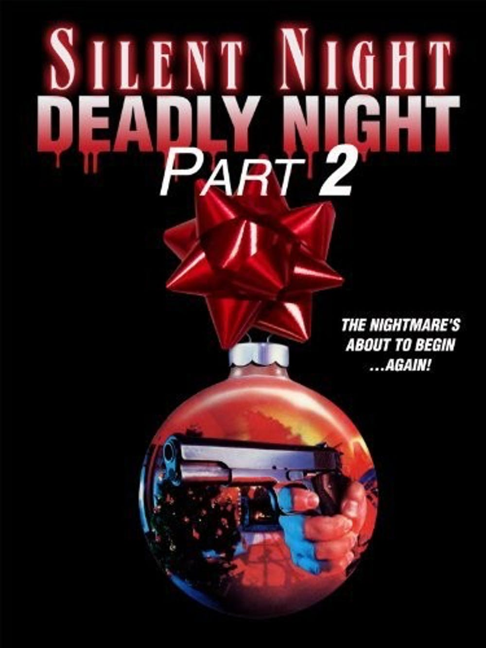 Grindhouse Review: 'Silent Night, Deadly Night Part 2'