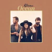 """Lady Antebellum released a new album, """"Ocean,"""" Nov. 15."""