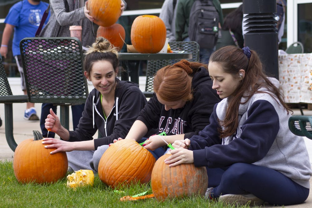 10 Halloween events in Ypsilanti to put you in the spooky spirit